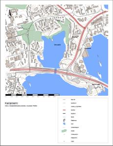 FMEllä luotu PDF-kartta.
